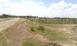 10 plots of 1/4 acre size towards ragati lodgebat 1.6m fixed