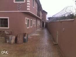 Newly built 2 bedroom flat at Governor's road, Ikotun