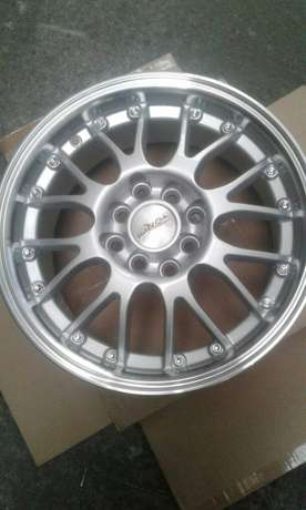 15inch mags new Alberton - image 1