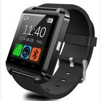 Smart Watch - BRAND NEW - works with Android or IPhone