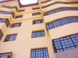 hurry!executive One bedrooms to let with WiFi and borehole.