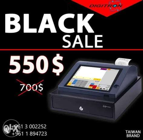 POS all in one with Software NEW