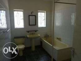 Lovely 3 Bedroom Bungalow in Karen