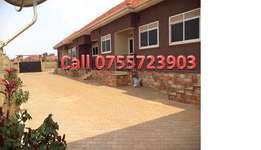 Humble double self contained in Najeera near palm estate at 350k