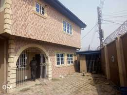 For sales, Executive 4bedroom duplex all room Ensuit