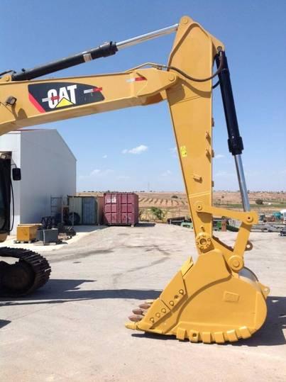 Caterpillar 323 D - 2011 - image 7