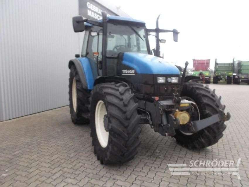 New Holland Ts 115 - 2001