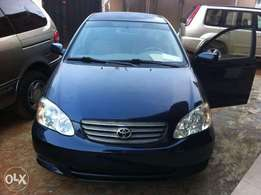Camry o4 for sale