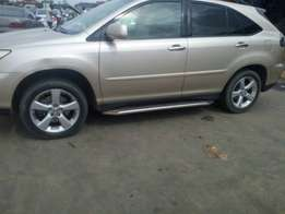 Very clean nigeria RX 330 for sale in ph