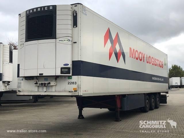 Schmitz Cargobull Vries Standard - 2012