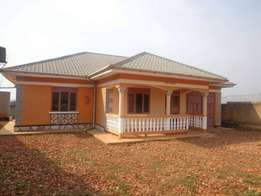 4 Bedroom house for sale in kiira at 155m