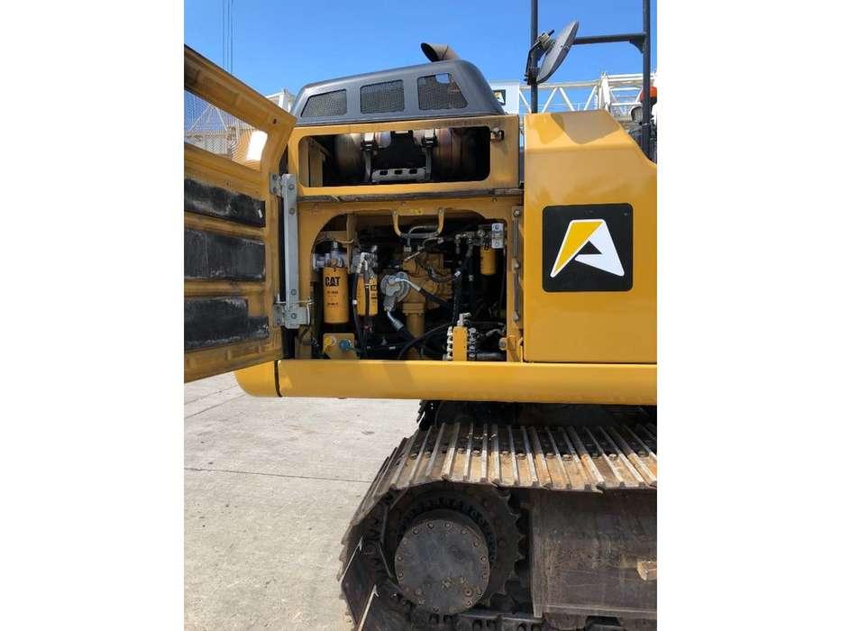 Caterpillar 336 EL - 2012 - image 14