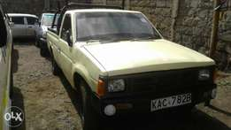Nissan pick in great condition