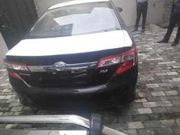 brandnew 2015 direct on toyota camry,v4,full option,revcam,thumpstart,