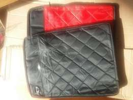 Soft padded Tablet or laptop bags R60 each