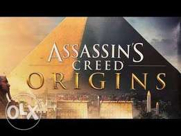 Assassins creed origins on pc fully crack 15k
