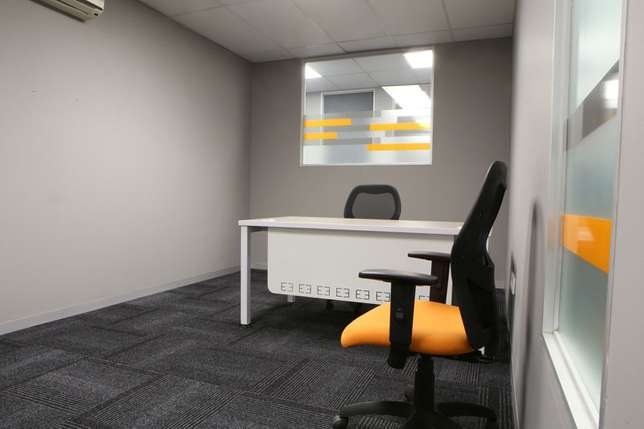 Serviced Office Space and Co-Working in Sunninghill in Sandton Sandton - image 7