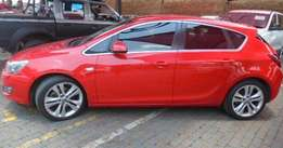Opel Astra Sport in emmaculate condition for sale
