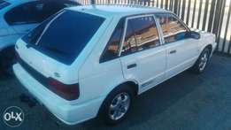 1999 Ford Lazer Tonic Very Clean small student car