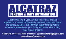 Factory fencing - internal factory fencing - stores fencing - fencing