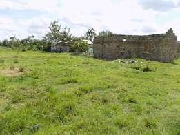 Kenol 50x100 Residential plots for Sale
