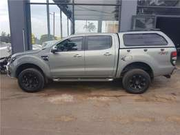 2013 Ford Ranger 3.2 TDCi VLT 4X4 D/CAB AT R349,995