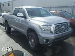 Clean tokumbo Tundra on sale