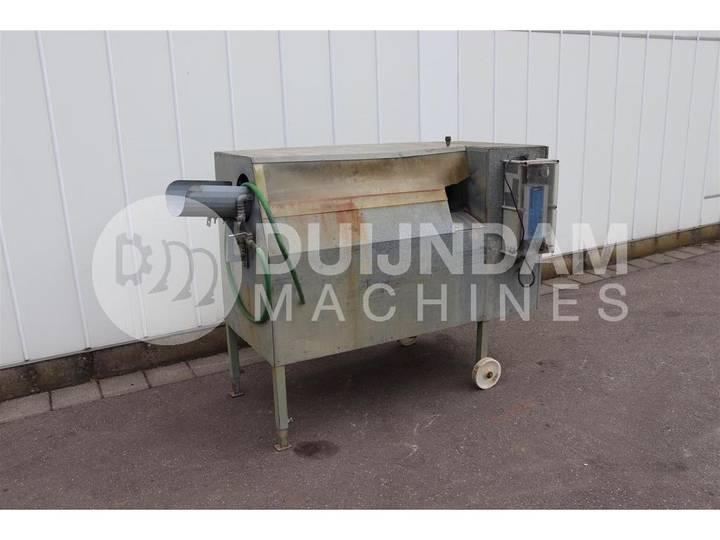 Vanhoucke  Duijndam Machines