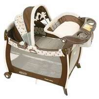 GRACO Pack and play campcot