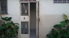 Two Bedrooms in Mutungo after Twins