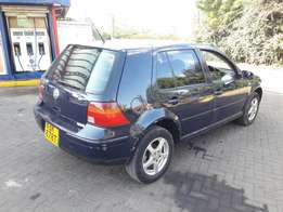 Volkswagen Golf Mark iv 1.6cc