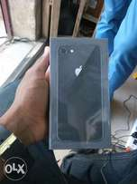 IPhone 8 64gb Brand new one