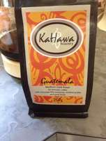 Kahawa Roastery - Guatemala Coffee Blend 250g