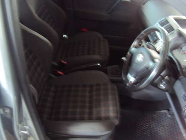 2007 VW Polo 1.8 GTi For sell R100000 Bruma - image 6