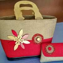 Kiondo like hand bag