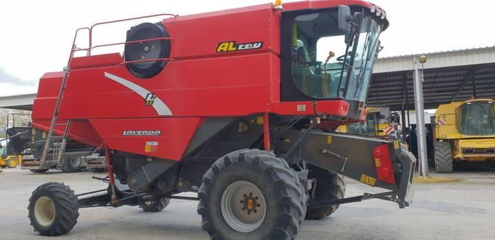 Laverda 255 Al Rev - 2008 - image 3