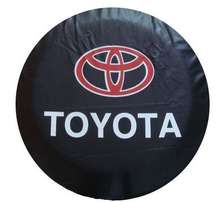Leather Tyre covers (All cars available)