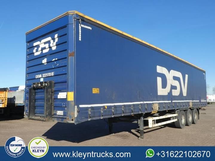 LAG O-3GC A5 doors edscha rongs - 2012