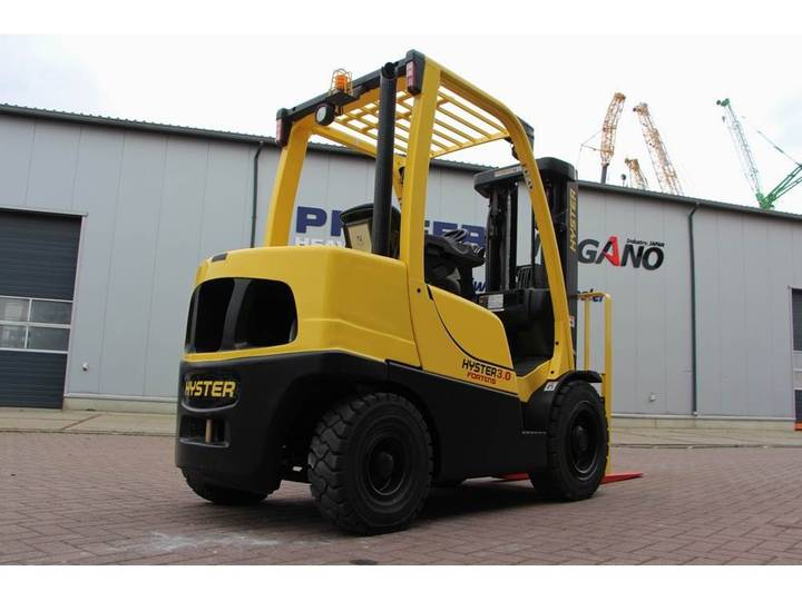 Hyster H3.0FT - 2018 - image 2
