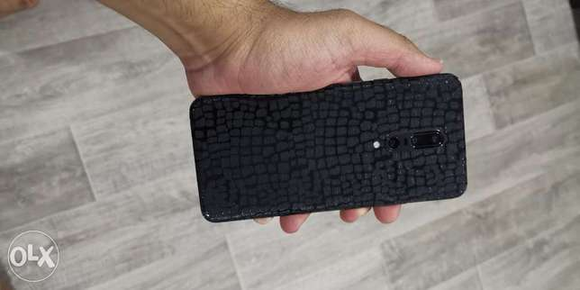 Mobile back skins and screen protection