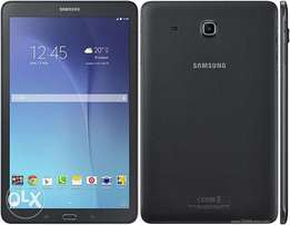 Samsung Tab A 7' brand new sealed at 18500 in cbd shop