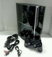 PS3 With 1 game