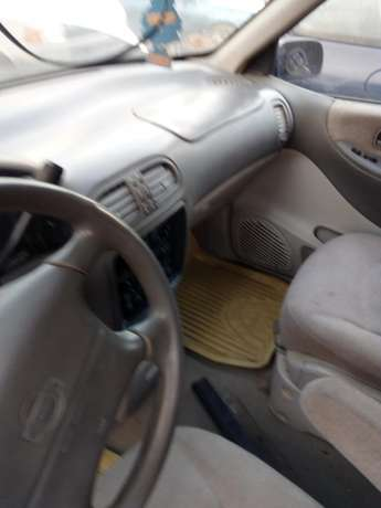 Tokunbo Nissan Quest Ibadan South West - image 6