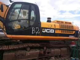 Crawler Excavators For For Hire