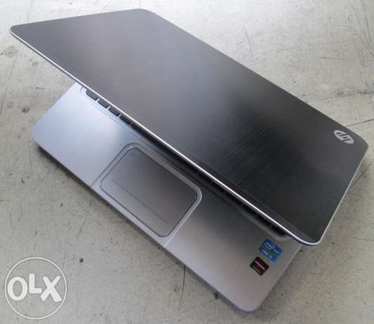 Choose New Core 2duo HP ProBook4510s 320hdd 2gb 2.80GHz DVD Cam WiFi Nairobi CBD - image 1