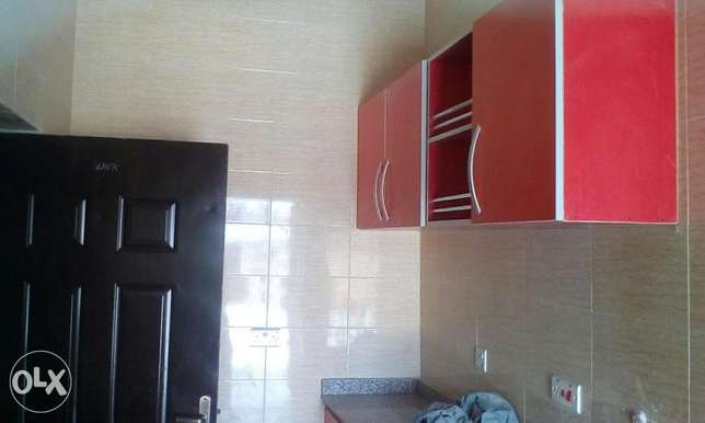 Newly built 2bedrooms flat at lake view estate amuwo-odofi Lagos Isolo - image 3