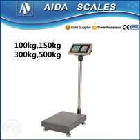 New imported weigh scale 100kg, 30kg, 300kg are available for sell