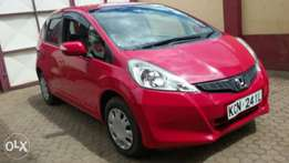 Latest Shape Honda Fit!!! KCN 2010!!! With Sportish front and Rear!!!