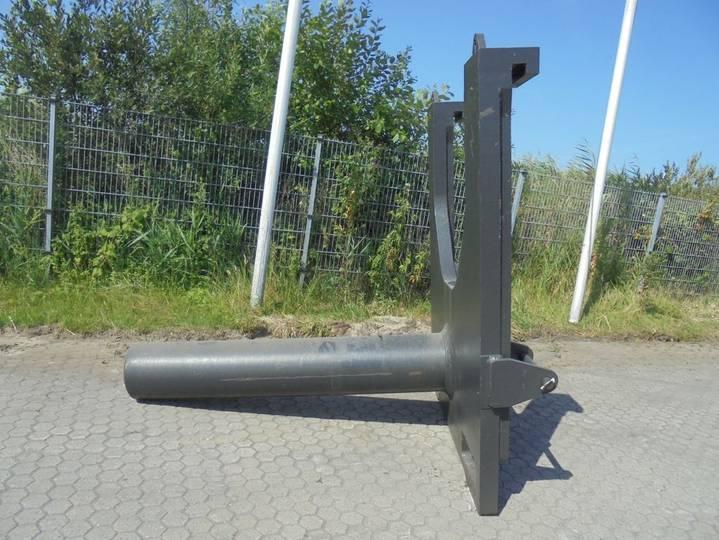 COIL BOOM LECR3318 pallet fork - 2017