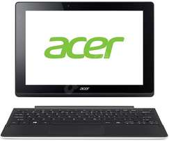 Acer Switch book laptop / tablet combo with 500 gb HDD